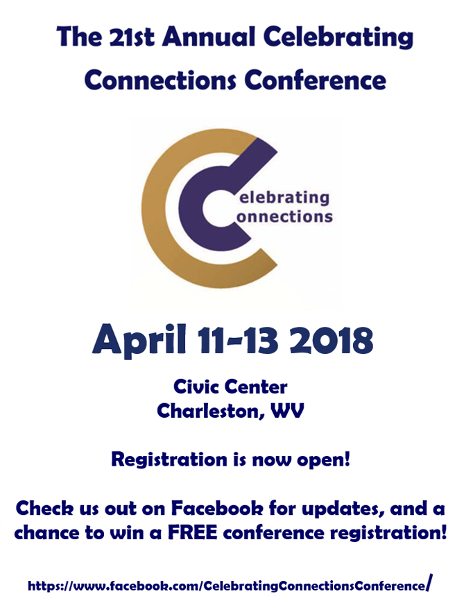 21st Annual Celebrating Connections Conference